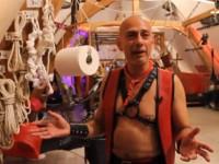 Retour sur La Fistinière, la maison d'hôte des pratiques extrêmes
